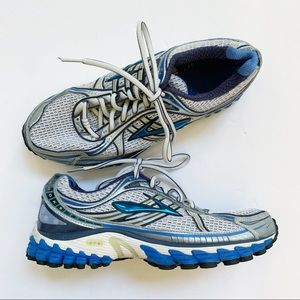 Brooks Trance II Men's Running Shoe Athletic 8